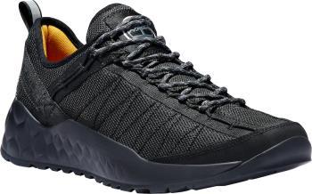 Timberland Solar Wave Low Fabric Walking Shoes, UK 8 Blackout Mesh