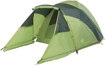 Big Agnes Tensleep Station 4 Lightweight Family Camping Tent, 4 Man
