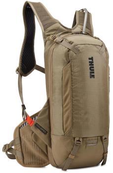Thule Rail Bike Pro Cycling Hydration Backpack, 12L Covert