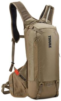 Thule Rail Bike Cycling Hydration Backpack, 12L Covert