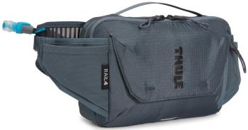 Thule Rail Cycling Hip Pack/Waist Bag, 4L Dark Slate