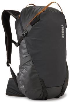 Thule Stir 25 Hiking Backpack, 25L Obsidian