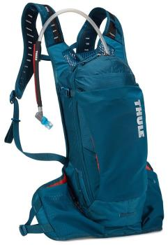 Thule Vital Cycling Hydration Backpack, 8L Moroccan Blue