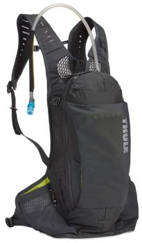 Thule Vital Cycling Hydration Backpack, 8L Obsidian