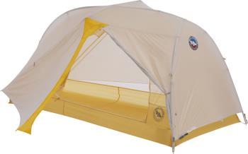 Big Agnes Tiger Wall UL 1 SD Ultralight Backpacking Tent, 1 Man
