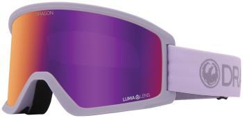 Dragon DX3 OTG LL Purple Ion Snowboard/Ski Goggles, M Ultraviolet