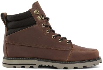 Volcom Sub Zero Men's Winter Boots UK 9 Burnt Sienna