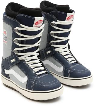 Vans Hi-Standard OG Kennedi Deck Women's Snowboard Boots UK 7 2022