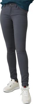 Prana Womens Briann Regular Women's All-Purpose Trousers, Uk 10 Coal