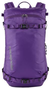Patagonia Descensionist 32L Ski Touring Backpack L/XL Purple