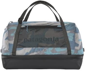 Patagonia Planing 55l Duffel Travel Bag, 55l Kansas Sky