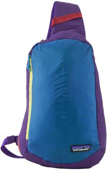 Patagonia Ultralight Black Hole Sling 8l Active Backpack, 8l Patchwork