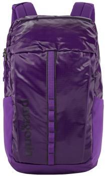 Patagonia Womens Black Hole Women's Backpack/Rucksack, 23l Purple
