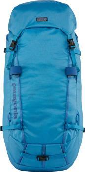 Patagonia Ascensionist Alpine Climbing Backpack, 55L L Joya Blue