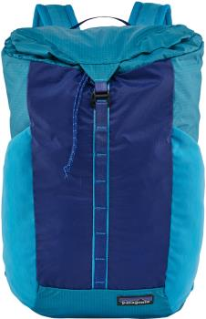 Patagonia Adult Unisex Ultralight Black Hole Backpack/Day Pack, 20l Curacao Blue