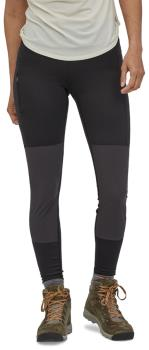 Patagonia Pack Out Women's Sports Tights, UK 8 Black