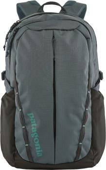 Patagonia Refugio Hiking & Everyday Backpack, 28L Plume Grey