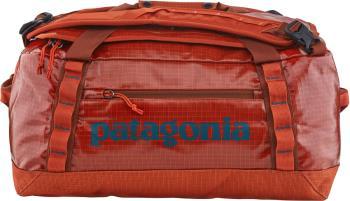 Patagonia Black Hole 40l Backpack/Duffel Travel Bag, 40l Hot Ember