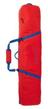 Burton Wheelie Gig Snowboard Bag, 156cm Flame Scarlet