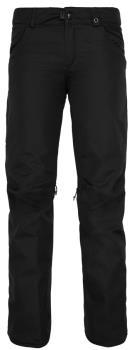 686 Mid-Rise Insulated Women's Snowboard/Ski Pants, S Black