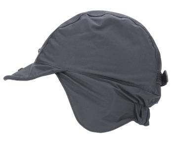 SealSkinz Waterproof Extreme Cold Weather Hat/Cap Large Black