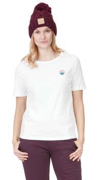 Picture Lizia Women's Short Sleeve T-Shirt, XS White