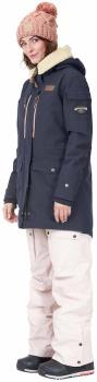 Picture Camden Women's Ski/Snowboard Jacket, M Dark Blue