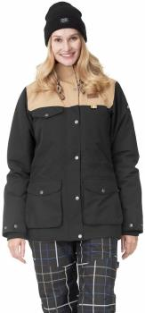 Picture Kate Women's Ski/Snowboard Jacket, XS Black