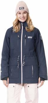 Picture Apply Women's Ski/Snowboard Jacket, L Dark Blue
