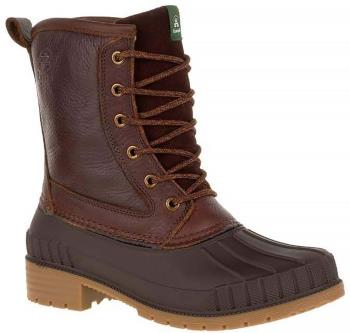Kamik Sienna H L Women's Winter Boot, UK 6 Dark Brown
