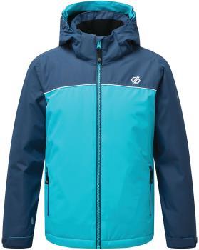 Dare 2b Impose Kid's Snowboard/Ski Jacket, Age 9-10 Blue/Denim