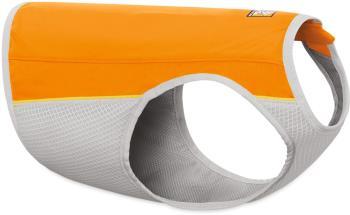 Ruffwear Jet Stream Vest Dog Cooling Pet Coat, Small Orange