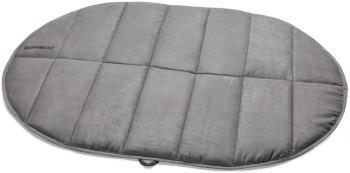 Ruffwear Highlands Pad Portable Folding Dog Bed, L Cloudburst Grey