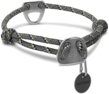 Ruffwear Knot-a-Collar Dog Collar L Granite Grey