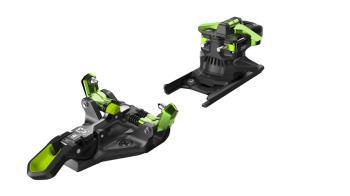 G3 Zed 9 Ski Touring Bindings, No Brakes Green