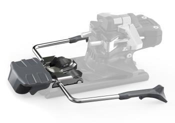 G3 Zed Ski Binding Brakes, 115mm Black