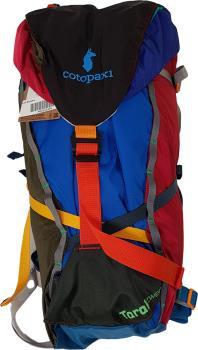 Cotopaxi Tarak 20 Backpack, 20L Del Dia 20