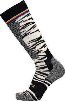 Barts SkiSock Tech Ski/Snowboard Socks, UK 2-5 White