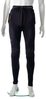 Forcefield Pro X-V Level 2 Air Motorbike Armour Pants, M Charcoal
