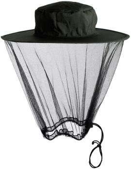 Lifesystems Mosquito & Midge Headnet Hat Pop-up Insect Cover, OS Black