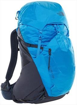 The North Face Hydra 38 RC Womens Fast & Light Daypack, 38L Urban Navy