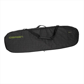 O'Brien Padded Wakeboard Bag / Case, Universal Black