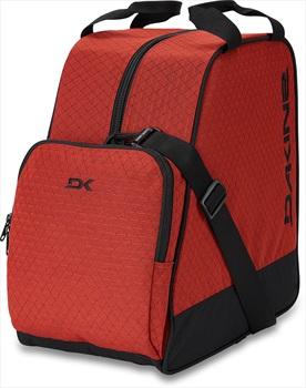 Dakine Boot Travel Snowboard/Ski Gear Duffel Bag, 30L Tandoori Spice