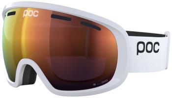 POC Fovea Clarity Snowboard/Ski Goggles, Hydrogen White