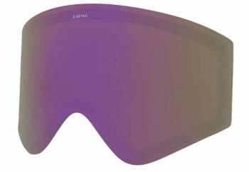 Electric EGX Snowboard/Ski Goggle Spare Lens, Brose/Pink Chrome