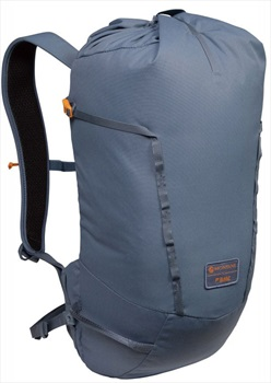 Montane X BMC Rock Up 20 Pack Route Climbing Backpack, 20L Orion Blue