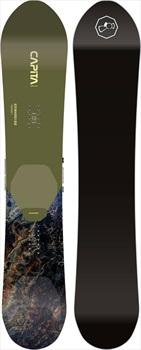 Capita Navigator Hybrid Camber Snowboard, 161cm 2021