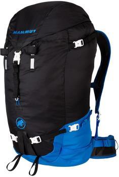Mammut Trion Light 38 Alpine Backpack, 38+L, Black Ice