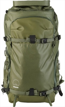 Shimoda Action X Adventure X50 Camera Backpack, 50l Army Green