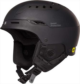 Sweet Protection Switcher MIPS Snowboard/Ski Helmet, S/M Dirt Black